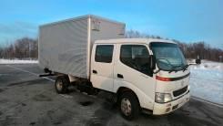 Toyota Dyna. Продается грузовик Toyota DYNA, 4 613 куб. см., 3 000 кг.
