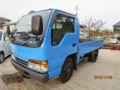 Isuzu Elf. Isuzu ELF Truck 2001, 3 200 куб. см., 2 100 кг. Под заказ
