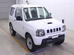 Suzuki Jimny. JB23, K6AT