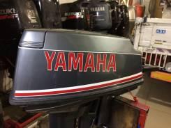 Yamaha. 2-тактный, бензиновый, нога L (508 мм), Год: 1994 год