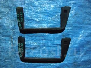 Консоль панели приборов. Toyota Camry Prominent, VZV30, VZV33, VZV32, VZV31