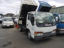 Isuzu Elf. Isuzu ELF Truck 2001 года, 4 600 куб. см., 2 000 кг. Под заказ