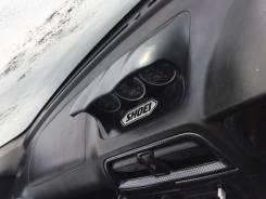 Подиум. Subaru Impreza WRX STI