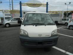 Toyota Lite Ace. Lite Ase 1999 год, 2 200 куб. см., 750 кг. Под заказ