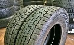 Dunlop DSV-01. Всесезонные, 2012 год, износ: 5%, 2 шт