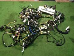 Электропроводка. Subaru Legacy, BL5, BLE, BP5, BP9, BPE Двигатели: EJ203, EJ204, EJ20C, EJ20X, EJ20Y, EJ253, EJ30D