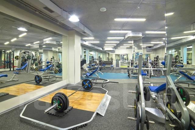Фитнес-клуб Платинум - Запишись на бесплатную тренировку