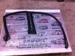 Уплотнитель двери. Subaru Legacy, BPH, BP5, BL5, BP9, BPE Двигатели: EJ20X, EJ20Y, EJ253, EJ255, EJ203, EJ204, EJ30D