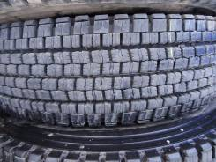 Dunlop Dectes SP001. Зимние, без шипов, 2008 год, износ: 5%, 1 шт