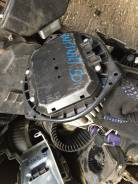 Мотор печки. Infiniti EX37, J50 Infiniti QX50, J50 Infiniti EX35, J50 Infiniti EX25, J50 Двигатели: VQ35HR, VQ37VHR, VQ25HR
