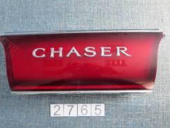 Вставка багажника. Toyota Chaser, SX80, GX81, YX80, LX80, JZX81, MX83