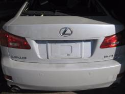 Крышка багажника. Lexus IS250, GSE20, GSE25, GSE21, ALE20 Lexus IS350, GSE21, GSE20, GSE25 Lexus IS300, GSE22 Lexus IS220d, ALE20, GSE20 Двигатели: 2A...