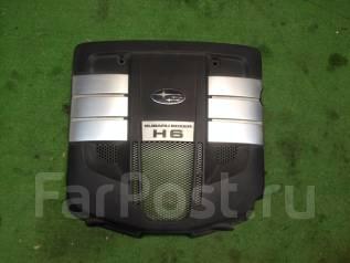 Крышка двигателя. Subaru Legacy, BLE, BPE Двигатель EJ30D