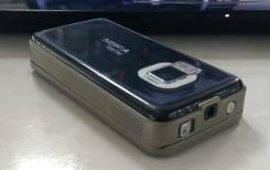 Nokia N81. Б/у