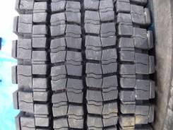 Dunlop Dectes SP001. Зимние, без шипов, 2011 год, износ: 10%, 1 шт