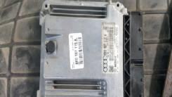Блок управления двс. Audi Q5, 8R, 8RB Двигатели: CDNC, CDNB
