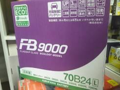 FB 9000. 5 А.ч., левое крепление, производство Япония