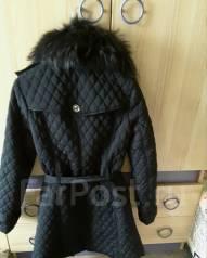 Пальто. 38