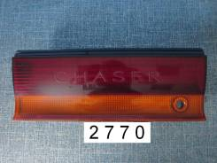 Вставка багажника. Toyota Chaser