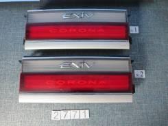 Вставка багажника. Toyota Corona Exiv, ST182