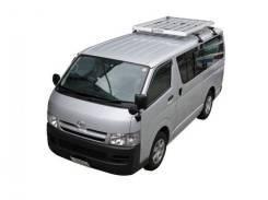 Корзина / Багажник на крышу INNO 1750Х1170мм. Япония.