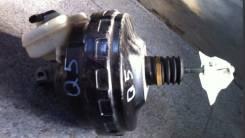Цилиндр главный тормозной. Audi Q5, 8R, 8RB Двигатели: CNCD, CDUD, CHJA, CCWA, CGLC, CALB, CDNC, CAHA, CGLB, CDNB, CNBC, CTUC, CTVA