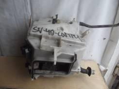 Корпус радиатора кондиционера Toyota Camry