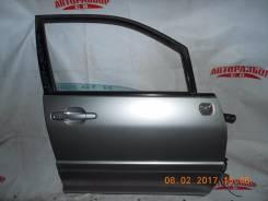 Дверь передняя правая Toyota Harrier