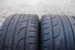 Bridgestone Potenza RE001 Adrenalin. Летние, 2011 год, износ: 5%, 4 шт