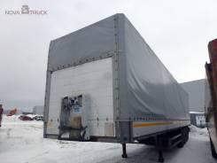 Schmitz Cargobull. SPR24/l 13.62EB, 28 026 кг.