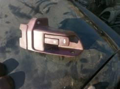 Ручка открывания багажника. Toyota Cresta, JZX81 Двигатель 1JZGTE