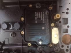 Блок клапанов автоматической трансмиссии. Mercedes-Benz S-Class, W221 Mercedes-Benz ML-Class Mercedes-Benz GL-Class, X164 Двигатели: M 273 KE46, M 273...