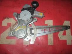 Мотор стеклоподъемника Toyota Land Cruiser #J200 69804-35080