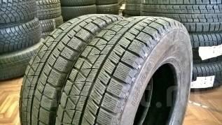 Bridgestone Blizzak Revo GZ. Всесезонные, 2011 год, износ: 5%, 2 шт