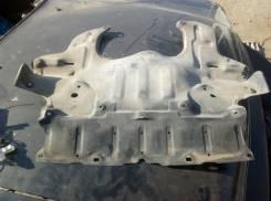 Защита двигателя. Toyota Cresta, JZX81 Двигатель 1JZGTE