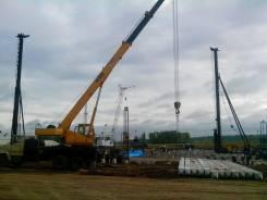 Краз 65101. КрАЗ 65101КС5576, 14 860 куб. см., 25 000 кг., 30 м.