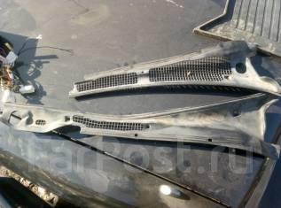 Решетка под дворники. Toyota Cresta, JZX81 Двигатель 1JZGTE