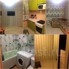 1-комнатная, Циолковского 15. БАМ, агентство, 30 кв.м.