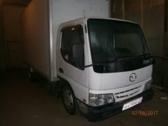 Mazda Titan. Продается грузовик , 4 570 куб. см., 2 100 кг.