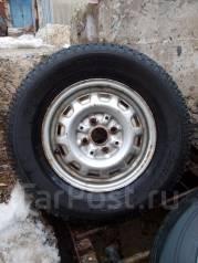 Dunlop 165/80 R13 Качество Dunlop состояние нового. x13 4x100.00 ЦО 53,0мм.