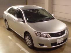 Toyota Allion. 240, 1NZ