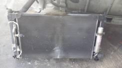 Радиатор кондиционера. Mitsubishi Delica. Под заказ