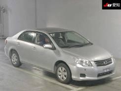 Toyota Corolla Axio. 140, 1NZ