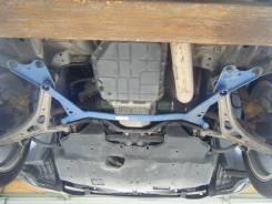 Нижняя распорка Cusco для турбо Legacy. Subaru Legacy, BL5, BP5