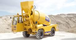 Carmix. Продается бетоносмеситель 5.5XL, 5,50куб. м.