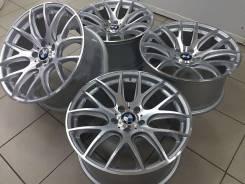 """BMW. 8.5/9.5x18"""", 5x120.00, ET28/30, ЦО 72,6мм."""