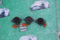 Динамики JBL в торпеду Toyota Harrier, GSU35, MCU35, MCU36, ACU30