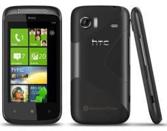 HTC 7 Mozart. Б/у