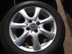 Bridgestone FEID. 5.5x15, 4x100.00, ET51, ЦО 73,1мм.
