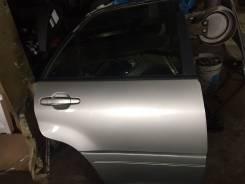 Дверь боковая. Lexus RX300 Toyota Harrier